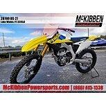 2021 Suzuki RM-Z250 for sale 201020926
