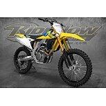 2021 Suzuki RM-Z250 for sale 201146611