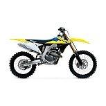 2021 Suzuki RM-Z250 for sale 201175104