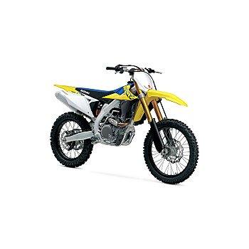 2021 Suzuki RM-Z450 for sale 200990716