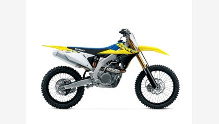 2021 Suzuki RM-Z450 for sale 201034333