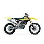 2021 Suzuki RM-Z450 for sale 201036067