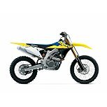 2021 Suzuki RM-Z450 for sale 201036069