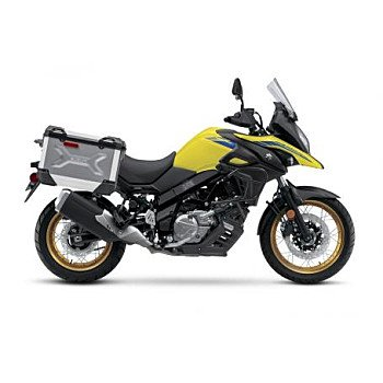 2021 Suzuki V-Strom 650 for sale 201073784