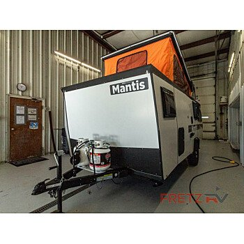 2021 Taxa Mantis for sale 300319698