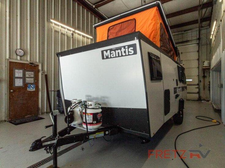 2021 Taxa Mantis for sale 300319699
