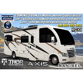 2021 Thor Axis 24.1 for sale 300249407