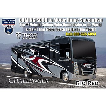 2021 Thor Challenger for sale 300262990