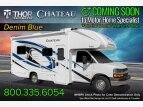 2021 Thor Chateau 22E for sale 300258532