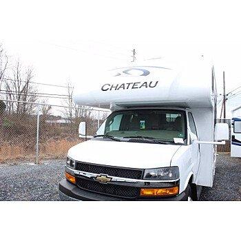 2021 Thor Chateau 22E for sale 300279235