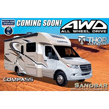 2021 Thor Compass for sale 300236229