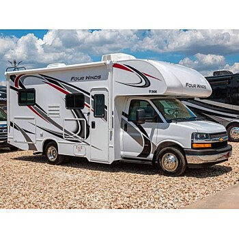 2021 Thor Four Winds 22E for sale 300216346