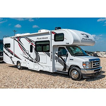 2021 Thor Four Winds 31E for sale 300236019