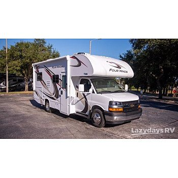 2021 Thor Four Winds 22E for sale 300244022