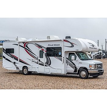2021 Thor Four Winds 31WV for sale 300245424