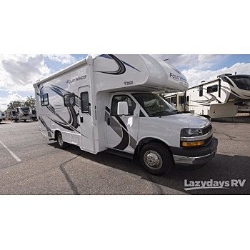 2021 Thor Four Winds 22E for sale 300270700
