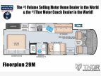 2021 Thor Hurricane 29M for sale 300244948