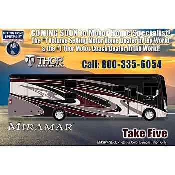 2021 Thor Miramar 35.2 for sale 300249616