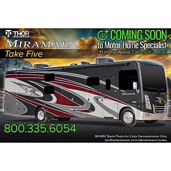 2021 Thor Miramar 35.2 for sale 300249616