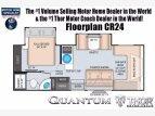 2021 Thor Quantum for sale 300254641