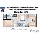 2021 Thor Quantum for sale 300264223