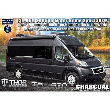 2021 Thor Tellaro for sale 300236236