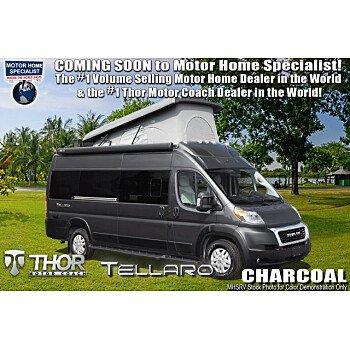 2021 Thor Tellaro for sale 300238142