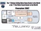 2021 Thor Tellaro for sale 300243003