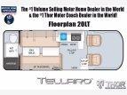 2021 Thor Tellaro for sale 300266159