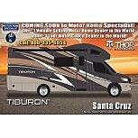 2021 Thor Tiburon for sale 300213215