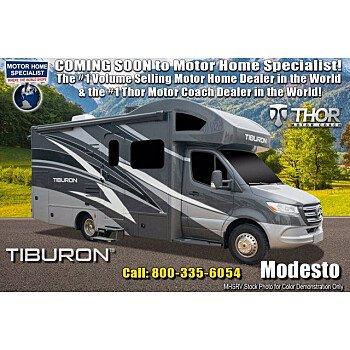 2021 Thor Tiburon for sale 300259129