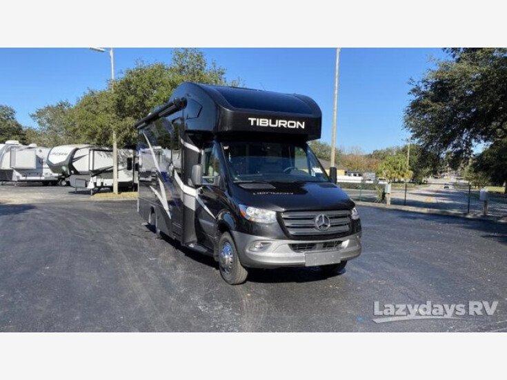 2021 Thor Tiburon for sale 300271651