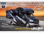 2021 Thor Tiburon for sale 300275677