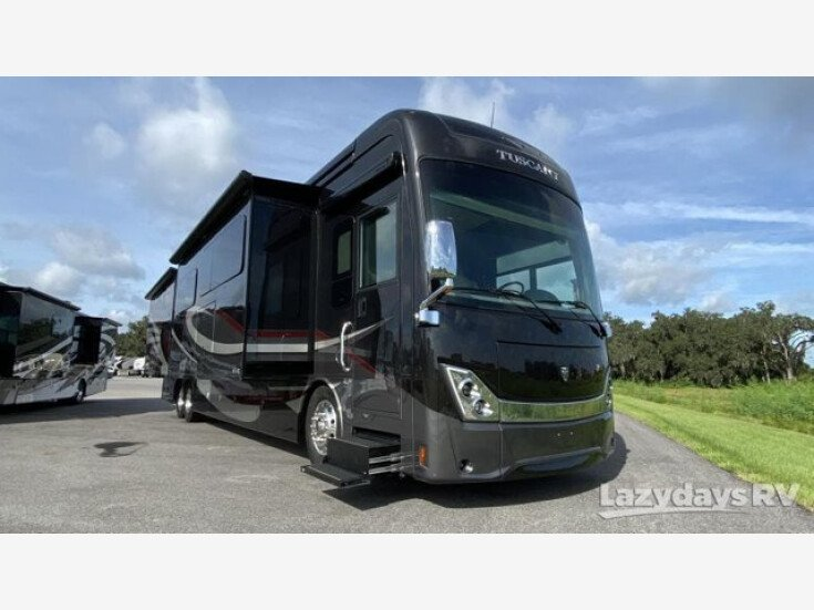 2021 Thor Tuscany for sale 300308987