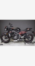 2021 Triumph Street Triple R Low for sale 201081025