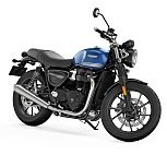 2021 Triumph Street Twin for sale 201046338