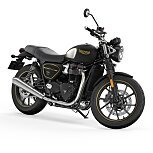 2021 Triumph Street Twin for sale 201047420
