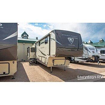 2021 Vanleigh Pinecrest for sale 300259951