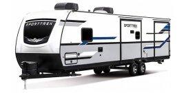 2021 Venture SportTrek ST281VBH specifications