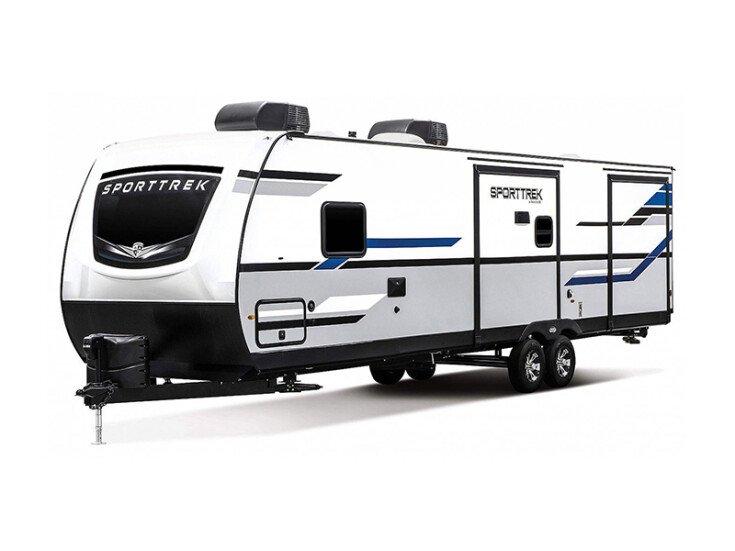 2021 Venture SportTrek ST320VIK specifications