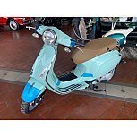 2021 Vespa Primavera 50 for sale 201062031