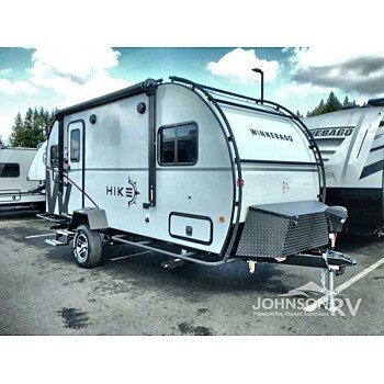 2021 Winnebago Hike for sale 300222195