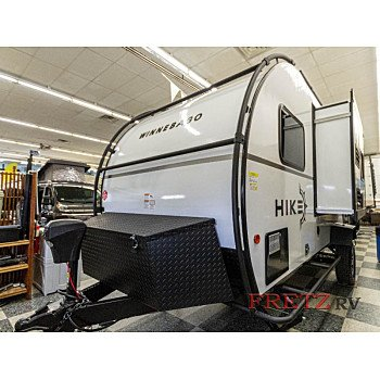2021 Winnebago Hike for sale 300238669