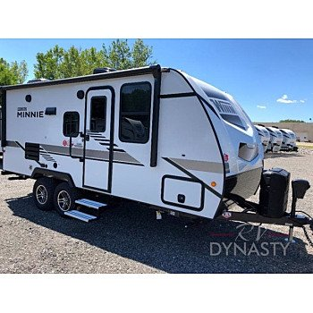 2021 Winnebago Micro Minnie for sale 300256131