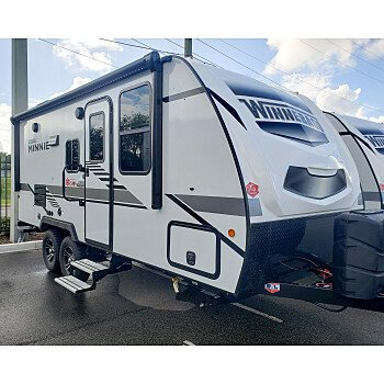 2021 Winnebago Micro Minnie for sale 300257659