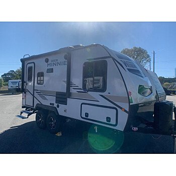 2021 Winnebago Micro Minnie for sale 300259790