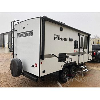 2021 Winnebago Micro Minnie for sale 300274766