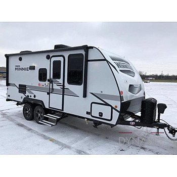 2021 Winnebago Micro Minnie for sale 300274831