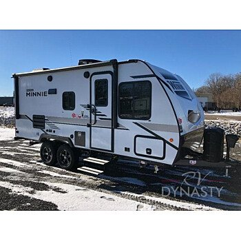 2021 Winnebago Micro Minnie for sale 300283049