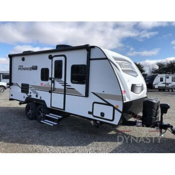 2021 Winnebago Micro Minnie for sale 300289432